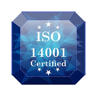 Logo ISO-Zertifizierung
